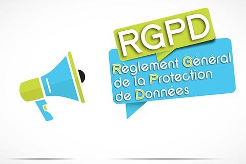 Réglement général sur la protection des données